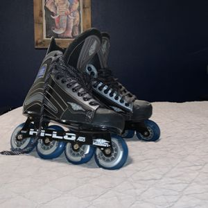 Mission A50 Roller Blades for Sale in Atwater, CA