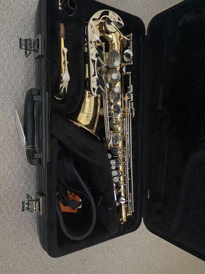Yamaha Alto Saxophone for Sale in La Costa, CA