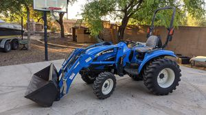 New holland tractor TC33 for Sale in Queen Creek, AZ