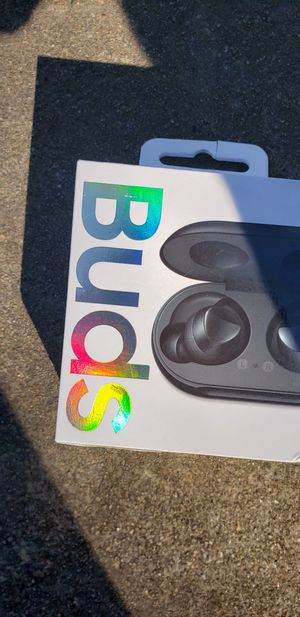 Samsung Galaxy buds for Sale in College Park, GA