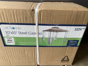 Steel Gazebo for Sale in Columbus, OH