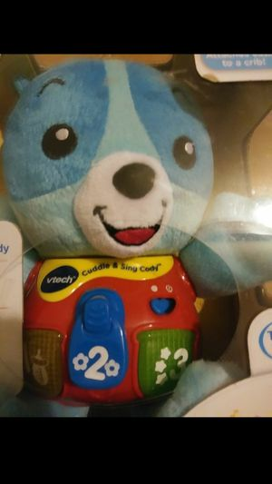 Baby V-Tech Cuddle and Sing Cody for Sale in Coral Springs, FL