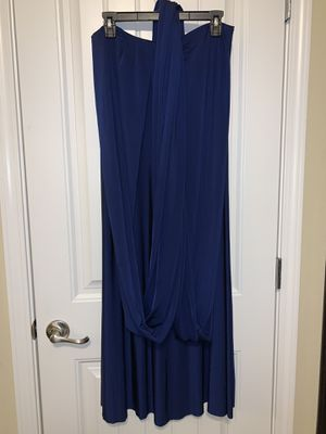 Lulu's Convertible Maxi Dress for Sale in Grand Bay, AL