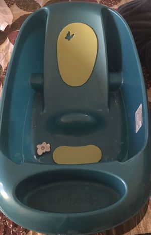 Baby bathtub for Sale in Grand Prairie, TX
