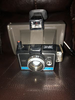 Polaroid Camera with Case for Sale in West Haven, CT
