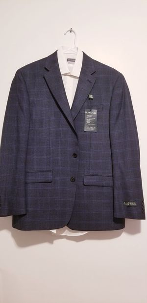 Ralph Lauren Blazer 42R for Sale in Queens, NY