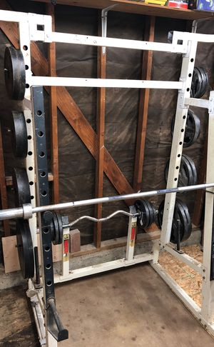 Weights for Sale in Lompoc, CA