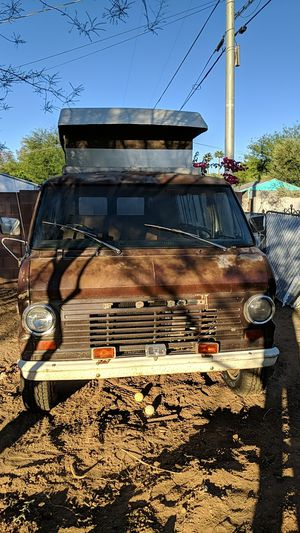 1969 Ford Pop Up Camper Van Econoline 200 for Sale in Phoenix, AZ