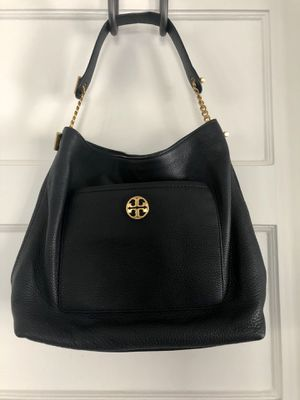 Tory burch Chelsea Chain hobo bag for Sale in Evanston, IL