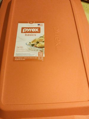 Pyrex glass bakeware for Sale in Riverdale, GA