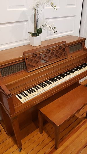 Kohler and champbell up right piano for Sale in Deal, NJ