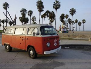 1975 VW Camper Van for Sale in Los Angeles, CA