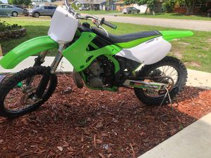 2001 KX250 for Sale in Amlin, OH