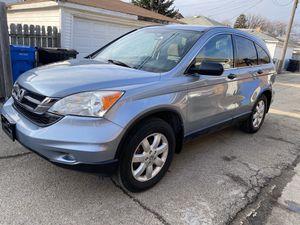 2011 Honda CR-V for Sale in Chicago, IL
