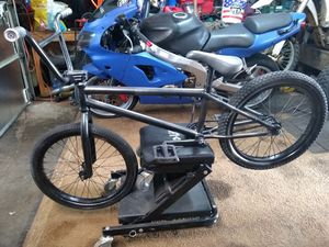 Sub Rosa BMX Bike and a Fit bike for Sale in Tigard, OR