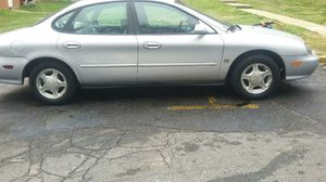 1999 Ford Taurus 160,000 miles 1,600.00 for Sale in Washington, DC