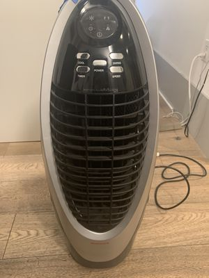 Honeywell fan and humidifier for Sale in Brentwood, CA