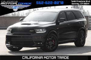 2018 Dodge Durango for Sale in Downey, CA