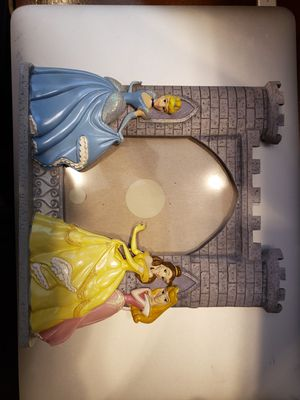Disney princess picture frame for Sale in New York, NY