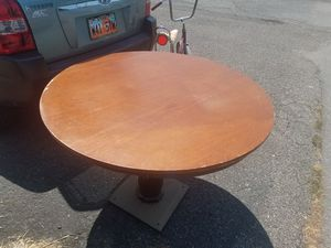 Kitchen table for Sale in North Salt Lake, UT
