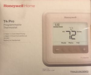 Thermostat for Sale in Lawrenceville, GA