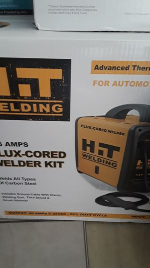 HT welding for Sale in Holiday, FL