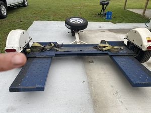 Master Tow Dolly for Sale in Pensacola, FL