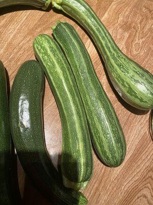 Organic squash and fresh for Sale in Hayward, CA