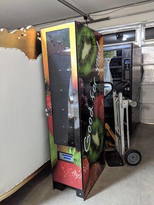 HY900 healthy vending snack machine entree side unit for Sale in Menifee, CA