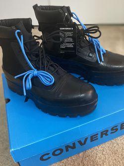 "Converse x Ambush ""All-Star Duck Boot"" - Sz 10. 5 Mens for Sale in Marietta,  GA"