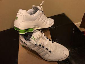 Men's Nike Shox NZ size 12 for Sale in Seattle, WA