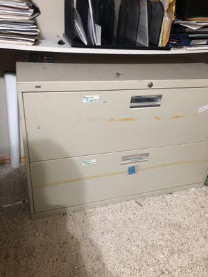 Vertical file cabinet for Sale in Cashmere, WA
