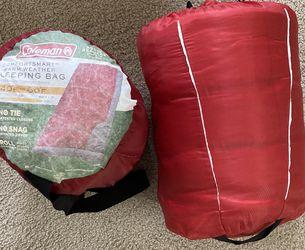 2 Used Sleeping Bags for Sale in Fox Island,  WA