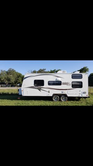 Rockwood Mini Lite (2014) bumper pull camper for Sale in San Antonio, TX
