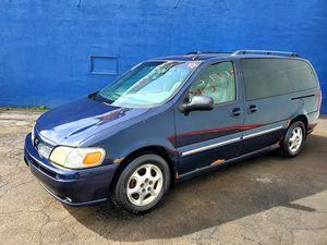 04 Oldsmobile Silhouette Premier**$1695**Runs Great!**7 Passenger** for Sale in Detroit, MI
