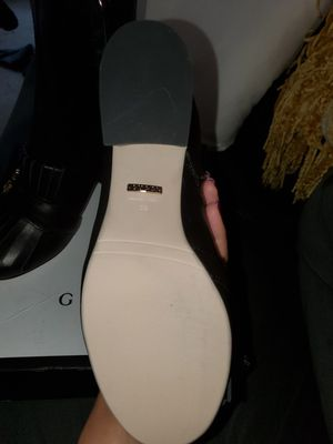 Gucci leather Marmont boots for Sale in Falls Church, VA
