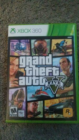 Grand Theft Auto V for Sale in Quincy, IL