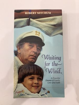 VHS Waiting for the Wind for Sale in Colonial Heights, VA