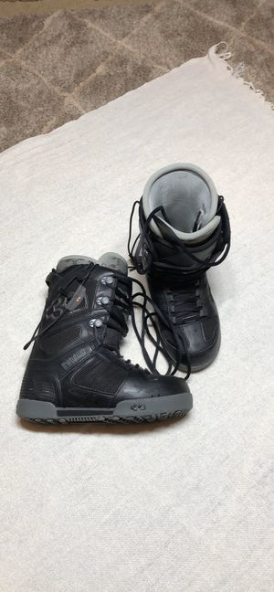 Thirty Two Snowboard Boots Sz 10 for Sale in Vancouver, WA