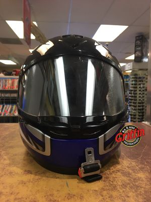 Polaris Snowmobile Helmet for Sale in Bakersfield, CA