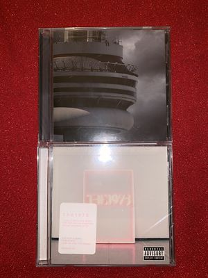 The 1975 & Drake $15 Each for Sale in Westminster, CA
