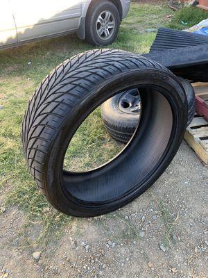 305/35R24 new tire for Sale in Stockton, CA