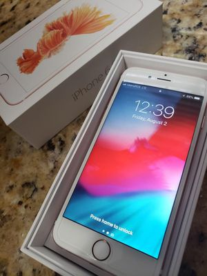 iPhone 6s for Sale in Watauga, TX