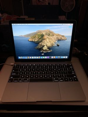 Macbook Retina 12 inch Early 2015 for Sale in Columbus, OH