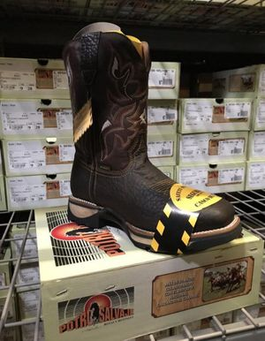 work boot bota de trabajo for Sale in Norcross, GA
