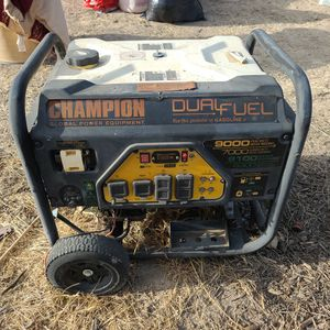 Generator for Sale in Lemon Grove, CA
