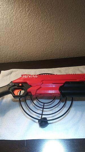 Nerf Rival Gun for Sale in Trenton, NJ