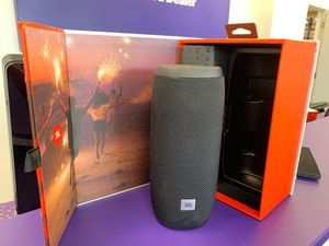 Jbl Link 20 Wireless Speaker for Sale in Phoenix, AZ