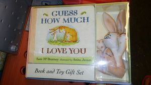 New book set great gift for Sale in Waterbury, CT