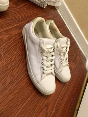 Men's shoes size 7.5 like new for Sale in Dallas, TX